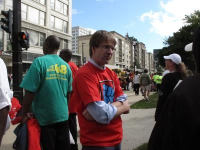 Milwaukee County Executive, Chris Abele